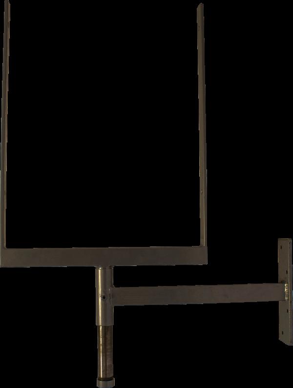 Konsola montażowa do  NW 50 AGRO obrotowa